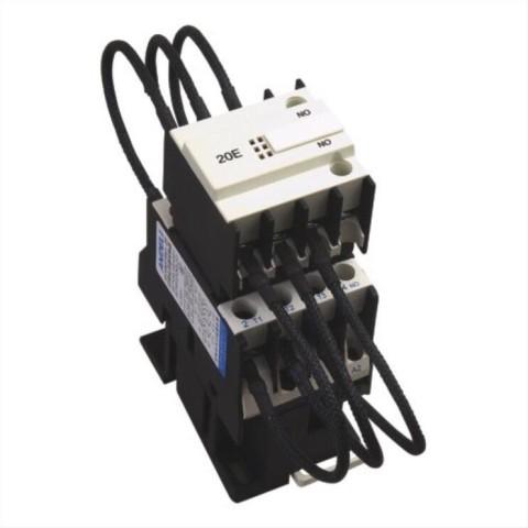 CJ19 Contactor for Power Factor Correction   Denor