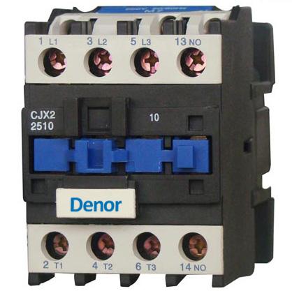 AC Contactor CJX2-D25