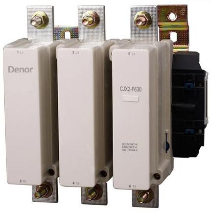 AC Contactor CJX2-F630