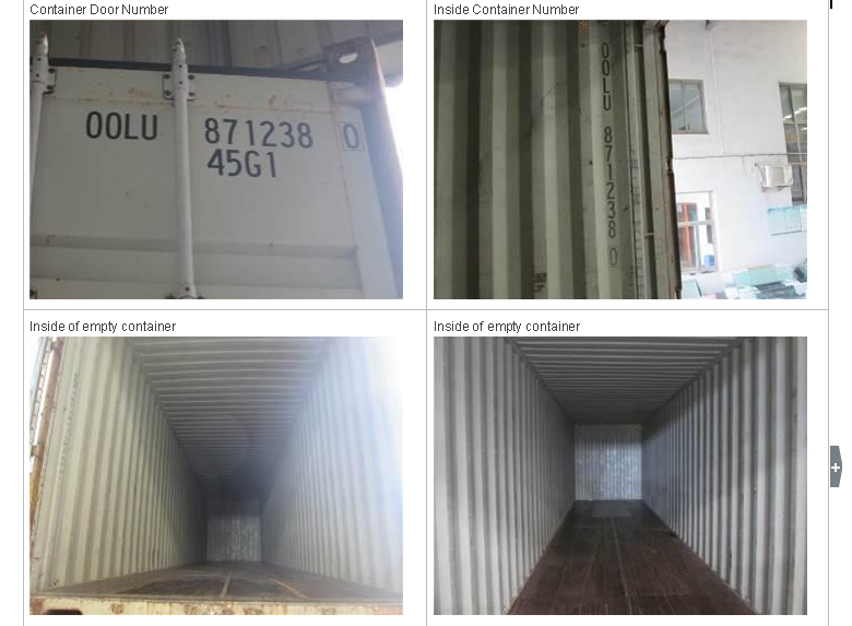 Container condition 2