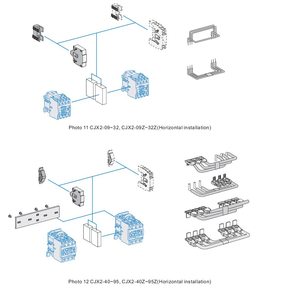 Mechanical Interlocks 01