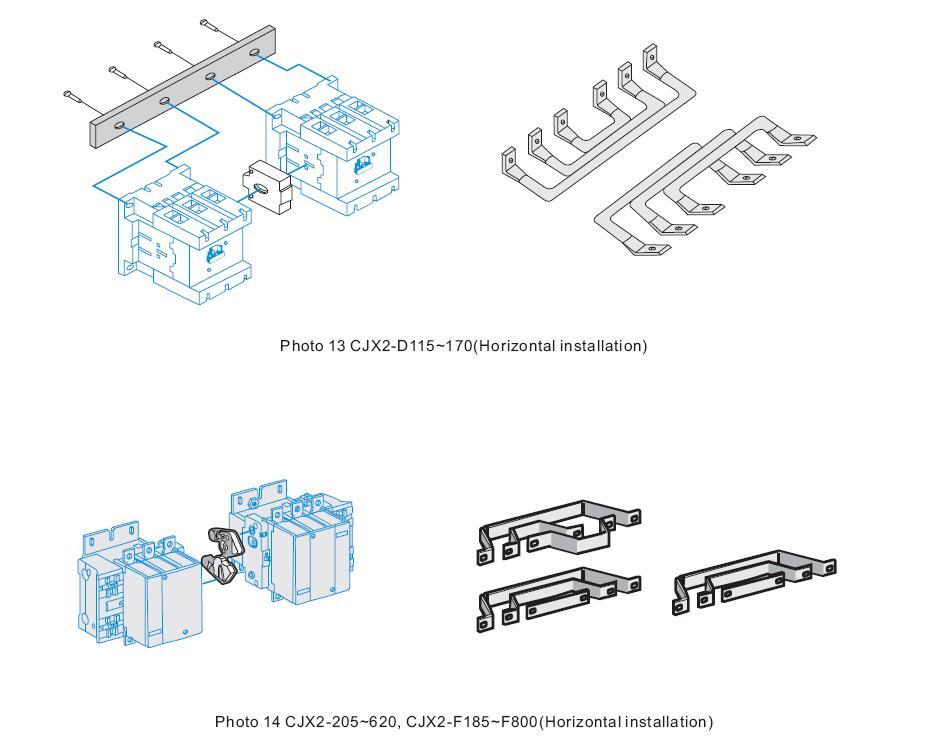 Mechanical Interlocks 02