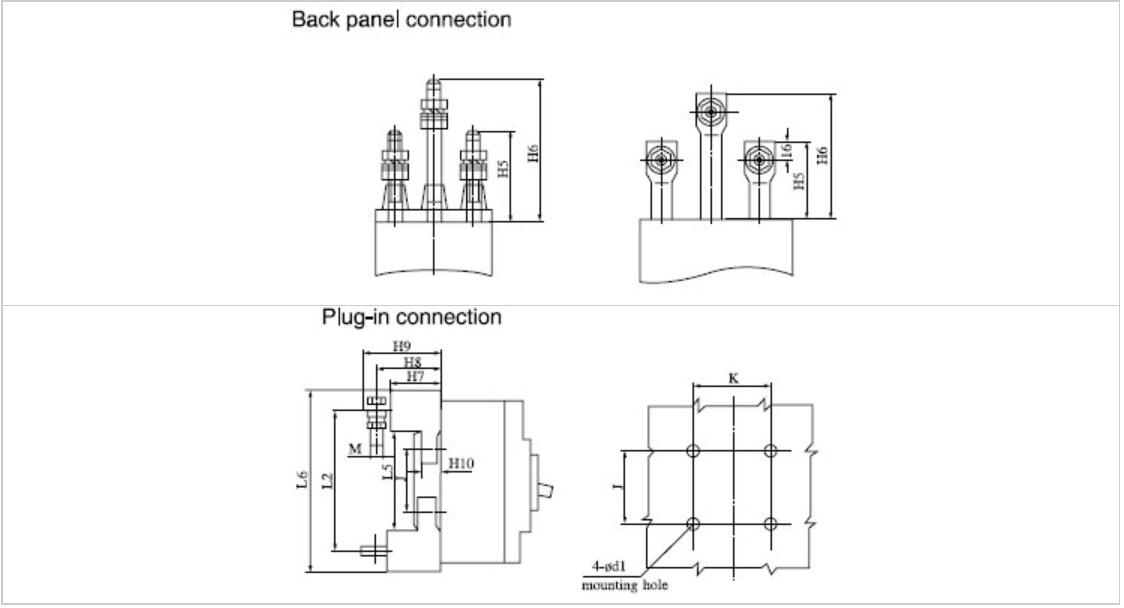 Molded Case Circuit Breakers MCCB ABB Specification 016